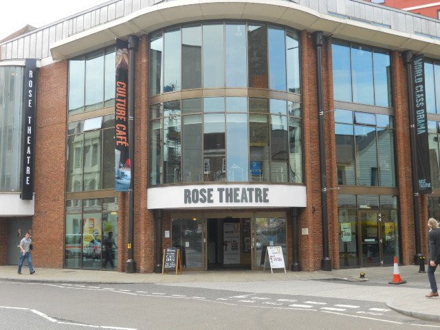 kingston, rose theatre