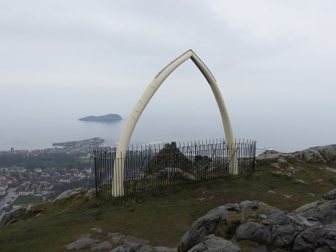 north berwick, law, hill, whale's jawbone