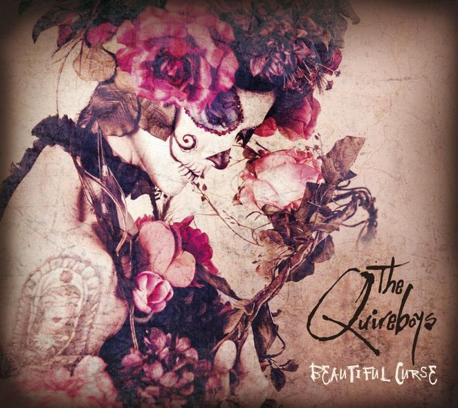 Quireboys Beautiful Curse