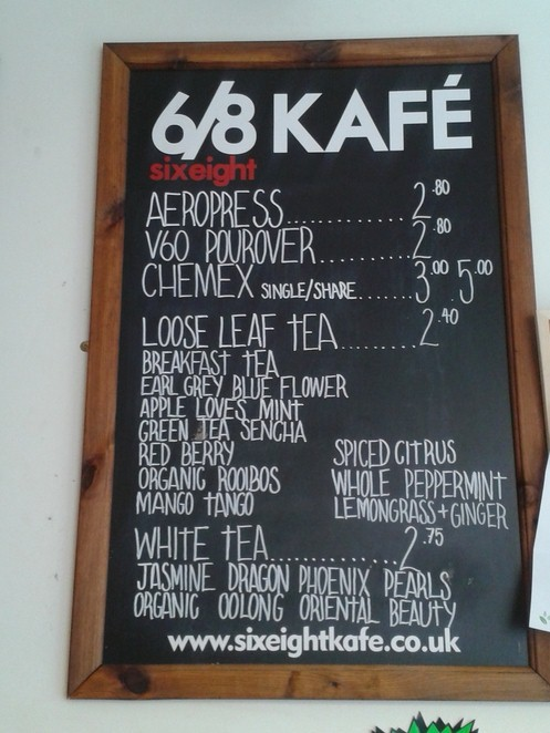 sixeightkafe, cafe, breakfast, brunch,