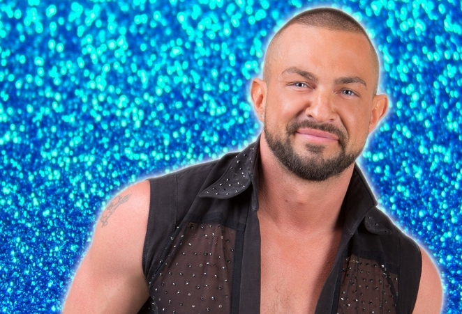 Strictly Come Dancing, Robin Windsor