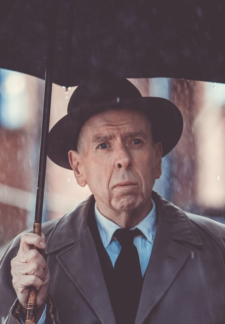 Timothy Spall, Little Film Company, LS Lowry