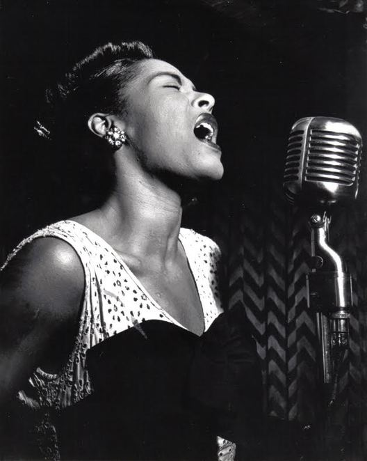 Birmingham Jazz & Blues Festival Billie Holiday