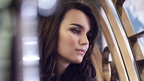 Samantha barks, uk tour, les miserables, Birmingham