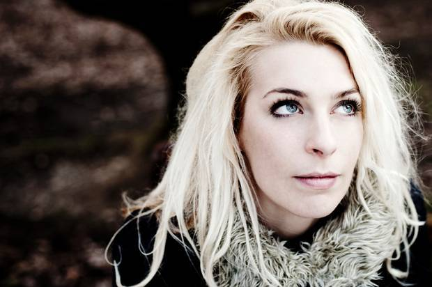 Sara Pascoe, Comedy 42, Lichfield Garrick, Live at the Apollo