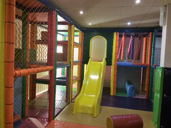 soft play, odds farm park, london