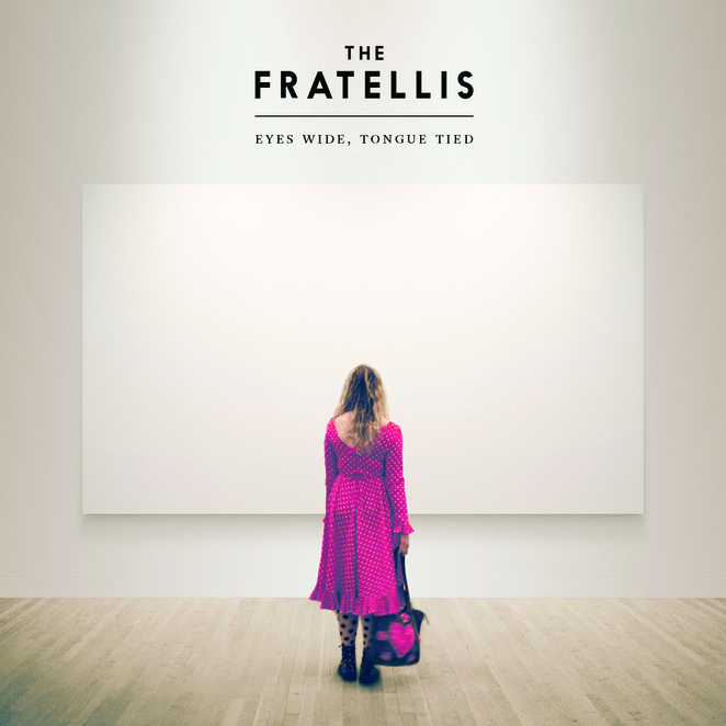 The Fratellis, Eyes Wide Tongue Tied, O2 Academy Birmingham