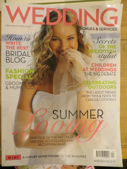 wedding, venues, magazines