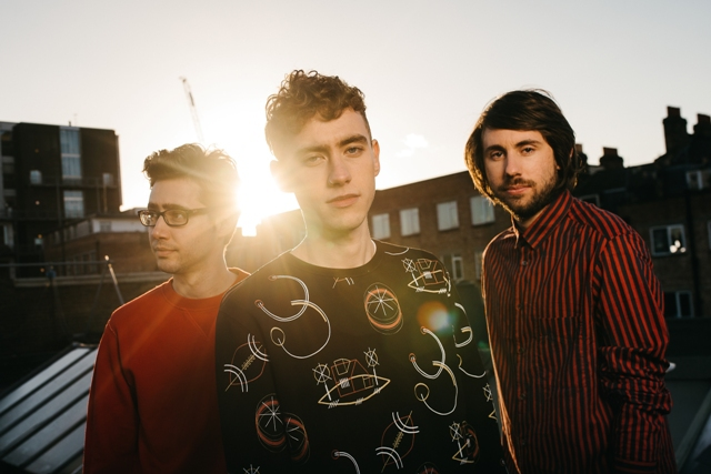 Years & Years, UK Tour, Birmingham, London,