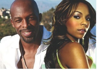 Ashanti and Joe Live, concerts, Birmingham, London, O2 Academy