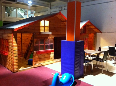 i kidz, soft play, activity centre, oxford