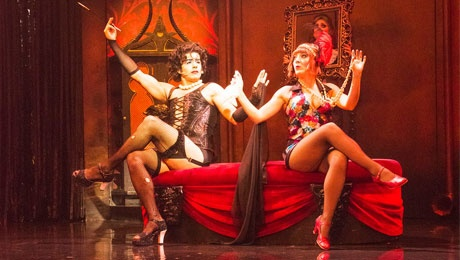 Richard O Brien's Rocky Horror Show, UK tour, Birmingham