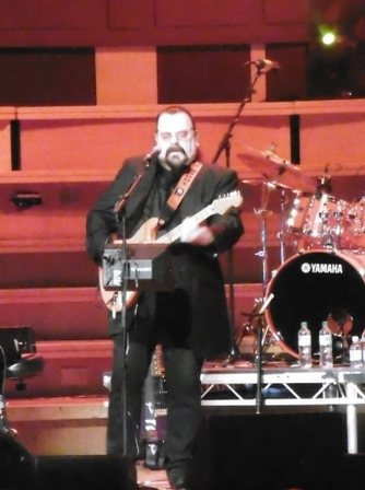Roy Wood, Enigma Strings, Rockmas 2016, Symphony Hall Birmingham, Andy Fairweather Low, Chas & Dave
