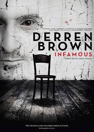 derren, infamous, london, theatre, magic