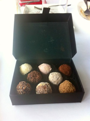 fine dining, oxo tower, oxo tower restaurant, restaurant fine dining, fine dining london, view thames, thames dinner, oxo tower truffles, birthday oxo tower