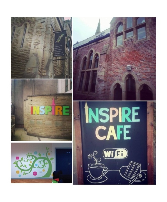 Levenshulme inspire, church, community centre, charity, Christmas Fair, Christmas, festive,