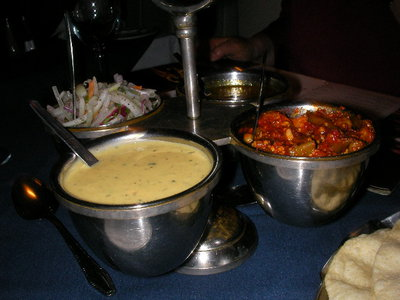 chutneys, indian restaurant