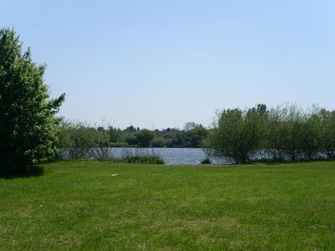 Borrowpit Lake