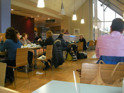john lewis, the place to eat, cafe, restaurant,