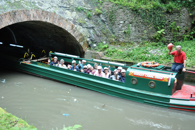 Dudley Canal Trust Real Ale Festival