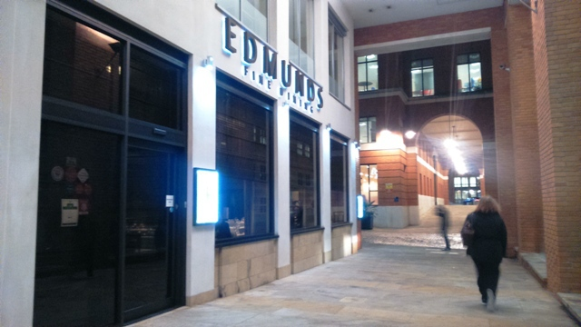 Edmunds Birmingham top fine dining restaurants