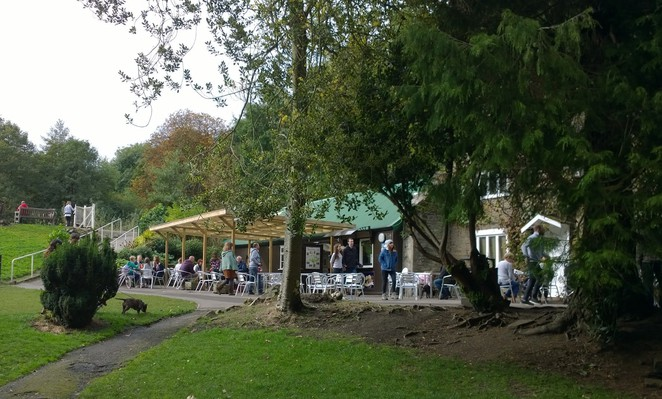 forge dam cafe, cafe, sheffield, dog friendly, children, kids