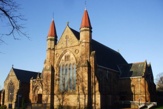 freedom from torture, brats and callets in concert, st gilbert's church