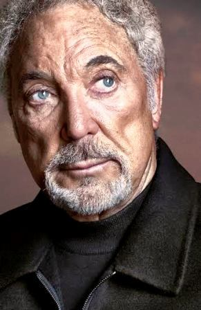 Sir Tom Jones, Symphony Hall Birmingham