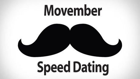 speed dating, slow dating, november