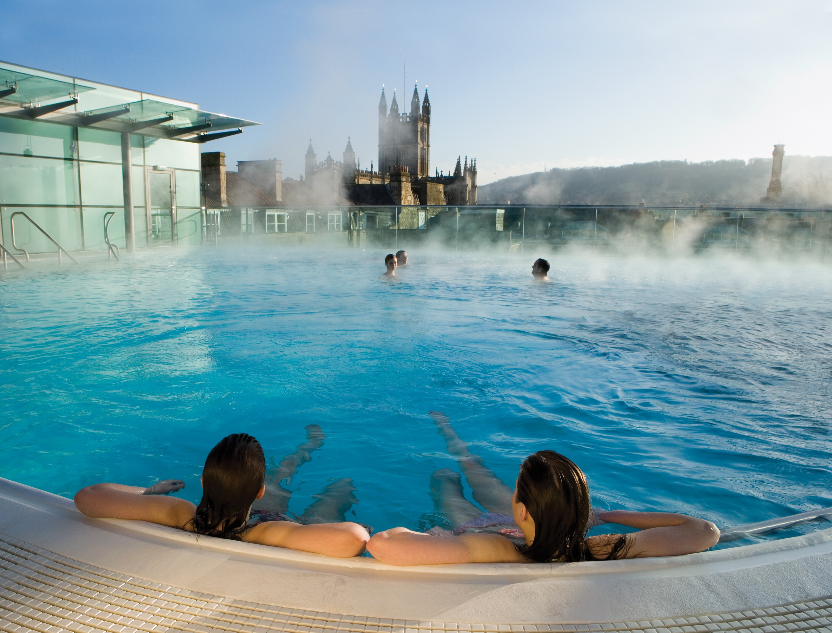 Best Thermal Spa In Bath