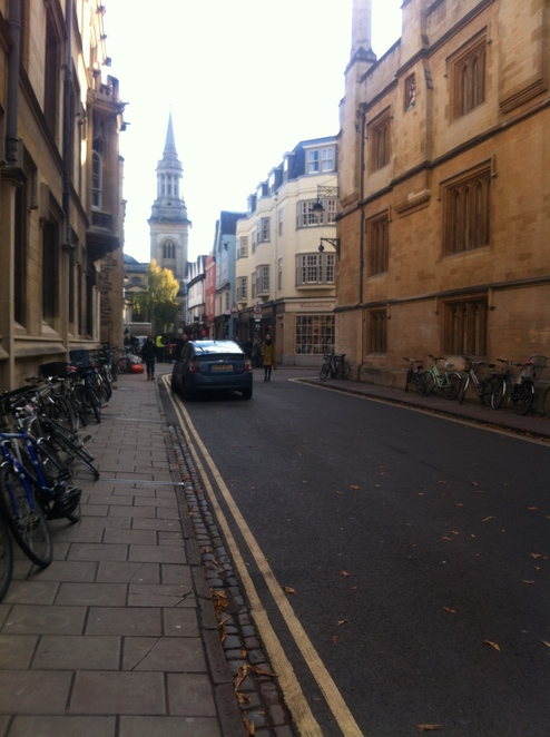 turl, street, oxford