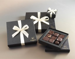 William Curley Couture Chocolates