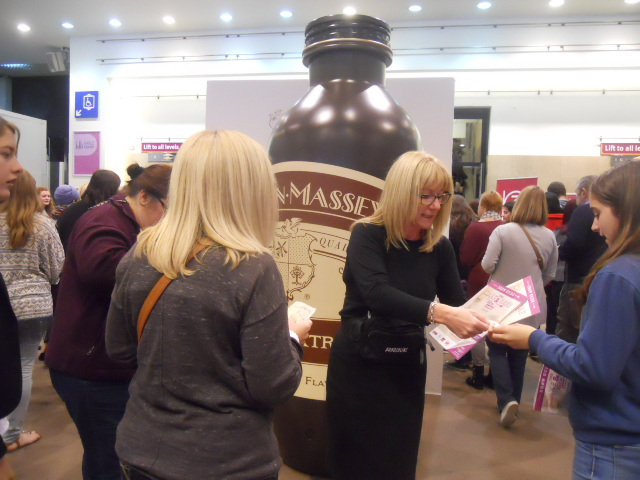 cake & bake show, vanilla extract, bbc good food cakes & bakes