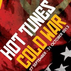 Hot tunes cold war, city london sinfonia, jazz kings, new babylon, music from across the iron curtain, closer, film