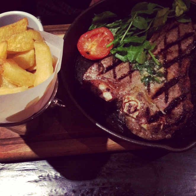 steakhouse cambridge, bar and grill, best steaks in england, restaurants in cambridge
