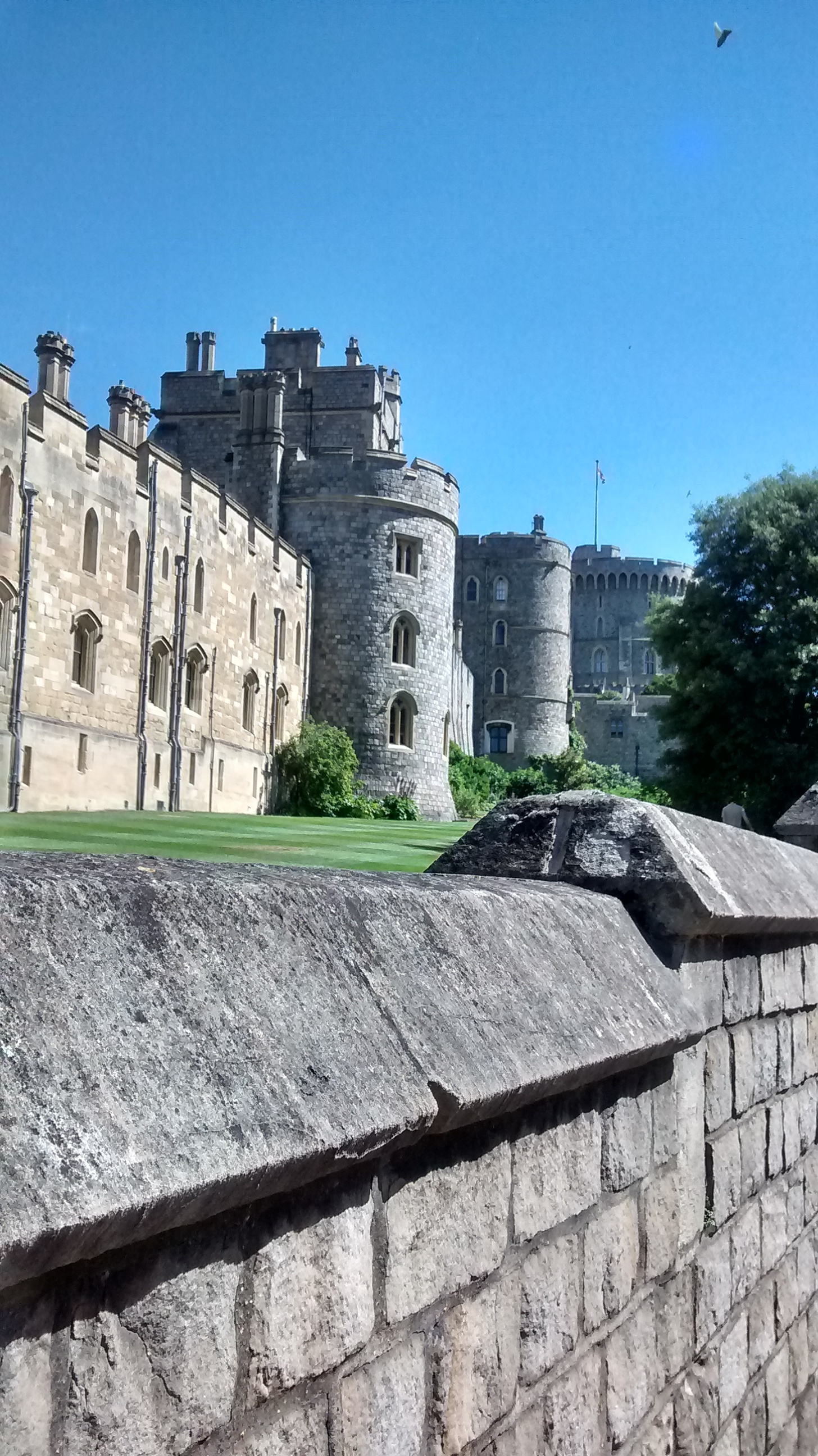 How Long Does A Tour Of Windsor Castle Take