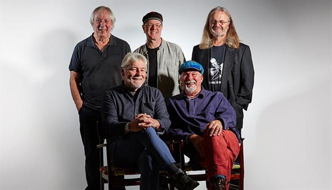 fairport convention, british folk music, traditional folk music, theatre royal winchester, folk rock music