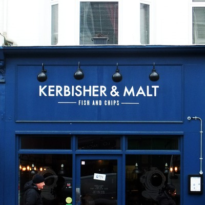 Kerbisher and Malt