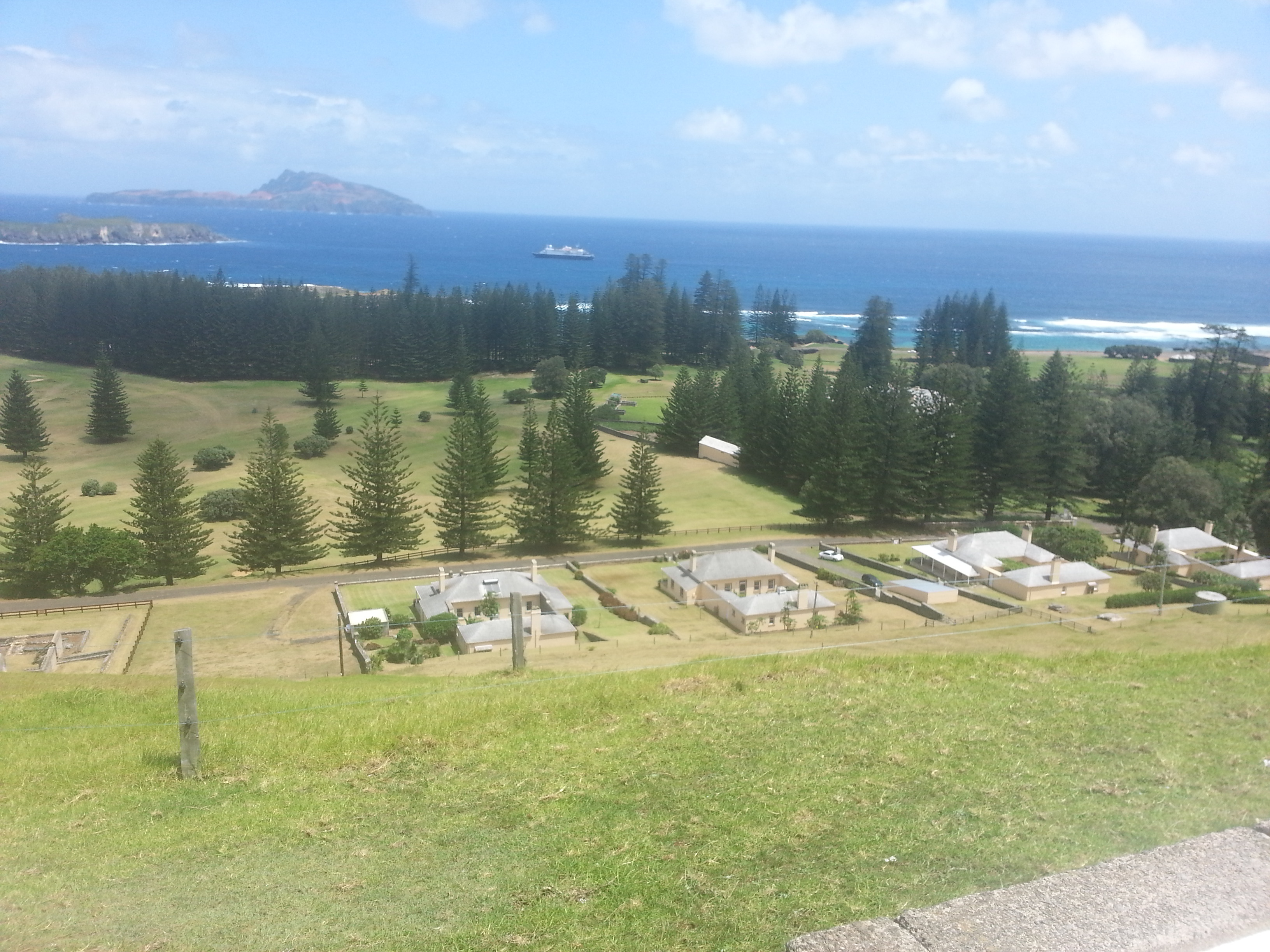 Norfolk island things to do and where to visit norfolk norfolk island hmas bounty shopping entertainment dining things to do and sciox Gallery