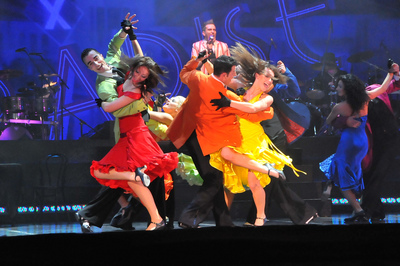 burn the floor, dancing, shaftesbury theatre