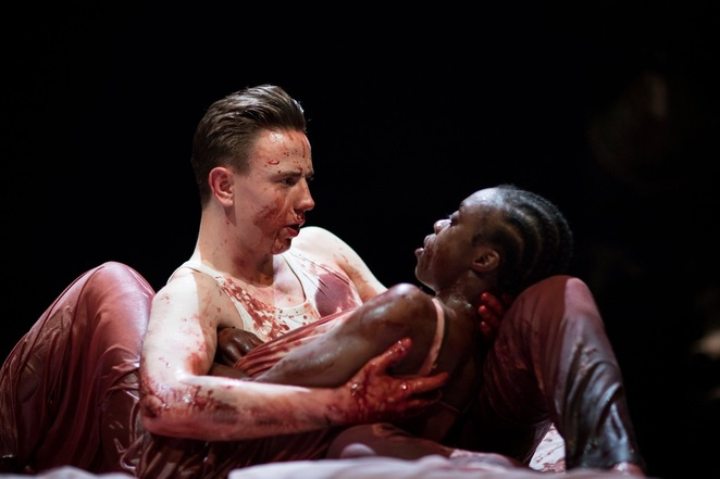 Duchess of Malfi review RSC