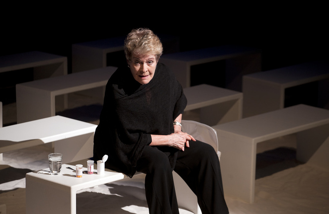 Janet Suzman, Rose, HOME Manchester