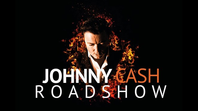 johnny cash roadshow, johnny cash tribute band, music of johnny cash, portsmouth guildhall, live music hampshire