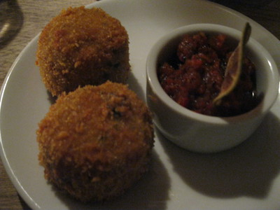Mr. Buckley's, crab cakes, hackney, restaurant, tapas