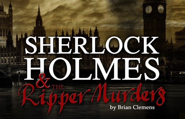 Sherlock Holmes and the Ripper Murders, uk tour, talking scarlet