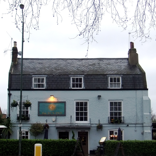 The Sun Inn, Barnes