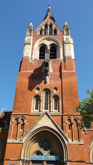 Union Church, Islington