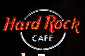 Hard Rock Cafe, Manchester Printworks, Santa, Father Christmas, Full breakfast, Child friendly