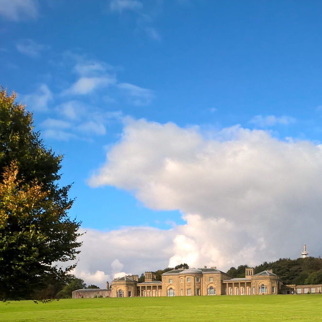 Heaton Hall, parks, listed buildings, architecture, stately homes, Hall, Manchester parks