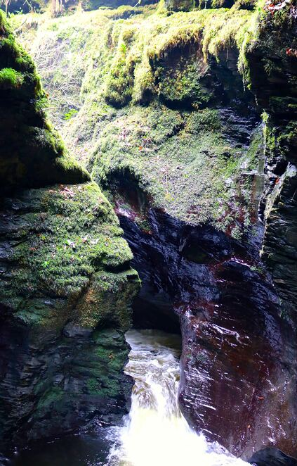 Lydford gorge,devils cauldron,hiking trails,walking,river lyd